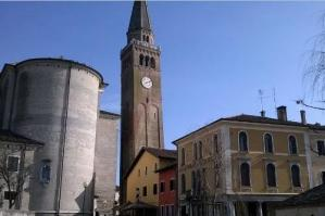 """[ Torre campanaria di Portogruaro. On. Moretto: """"Si assicurino i 4,2 mln di euro""""]"""