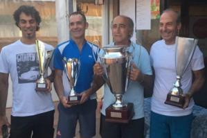 [Stagione da record per il Tennis Club Porto Santa Margherita]
