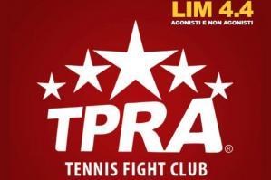 [Al Tennis Club di Portogruaro il Torneo TPRA]