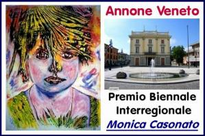 [Premio Monica Casonato 2018]