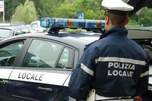 [Polizia Locale Veneto Est, servizi antidroga nel territorio]