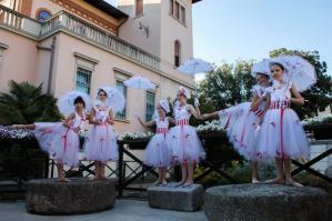 [Dance Theatre School alla finale del Dance Festival International 2019]