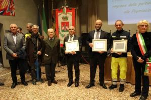 [Premio Eccellenze 2018, tre i riconoscimenti consegnati]