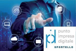 [Confcommercio, nuovi Punti di Impresa Digitale (PID)]