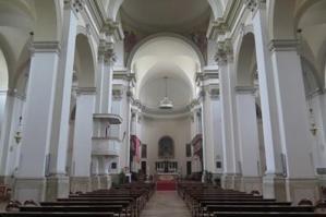 [Sant'Andrea, venerdì il tradizionale concerto in Duomo]