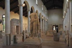 [Museo Nazionale Concordiese e Area Archeologica: le chiusure di dicembre]