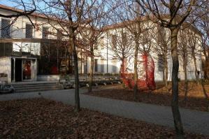 """[Liceo artistico """"Enrico Galvani"""" di Cordenons, scuola aperta a.s. 2018/2019]"""
