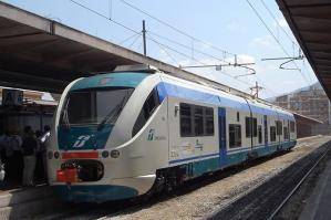 [Domenica 16 dicembre sciopero del personale di Trenitalia regionale]