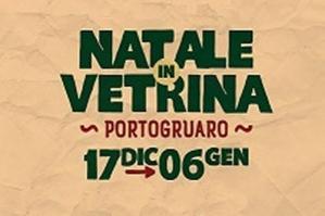 [Natale in Vetrina a Portogruaro]