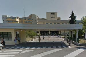 [Nuova piastra ambulatoriale all'ospedale di Portogruaro]
