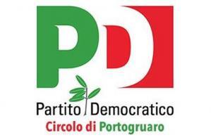 [Il Circolo PD di Portogruaro in piazza contro la legge di stabilità del governo M5S-Lega]
