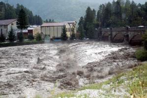 [Pranzo di solidarietà a sostegno delle popolazioni dell'Alto Friuli colpite dal maltempo]