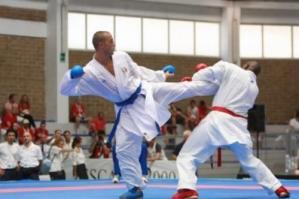 [European Karate Cup domenica a Caorle]