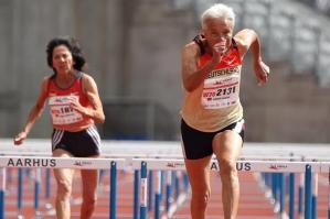 [Campionati Europei Master di atletica leggera nel litorale veneziano: iscrizioni aperte]