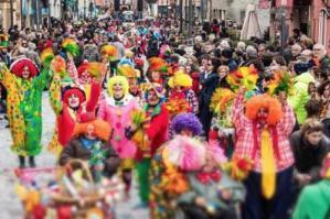 [A San Stino il Carnevale giunge alla 46ª edizione ]
