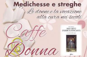 [Caffè Donna a Fossalta: protagoniste le donne e la vocazione alla medicina]