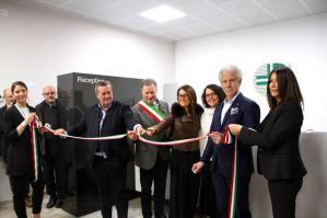 [Portogruaro, inaugurato il nuovo Centro di medicina, si parla di emergenza medici]