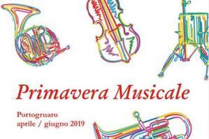 """[""""Primavera musicale"""", sette appuntamenti con la Scuola di Musica Santa Cecilia]"""