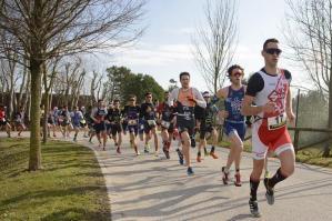 [Oltre 1000 atleti a Caorle per il Campionato Italiano di Duathlon Sprint]