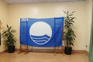 [Caorle, Bandiera Blu 2019]