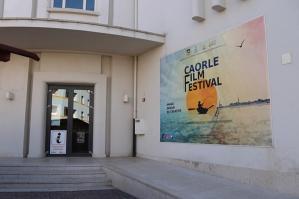[Oggi il via al Caorle Film Festival ]