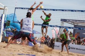 [Beach Volley Marathon, 23ª edizione da record]