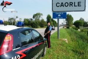 [Trovato in possesso di marijuana, arrestato 23enne di Caorle]