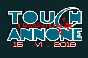 [Rugby Touch