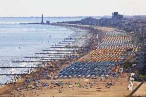 """[Jesolo e Lignano Sabbiadoro tra le 10 destinazioni più """"Family-Friendly""""]"""