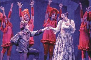"""[""""I Promossi Sposi"""" a Lison per il Porto del Teatro Estate]"""