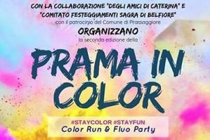 """[Domani la seconda edizione di \""""Prama in Color\""""]"""