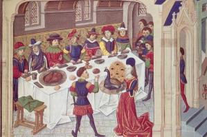 [Archeoaperitivi: la Cena Medievale è la protagonista di venerdì 26 luglio]