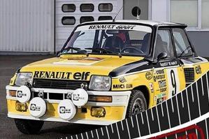[Le Renault Ignoranti a San Stino di Livenza. Dell'eleganza della A110 alla follia del 5Max]
