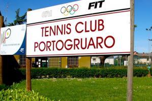 """[Tennis Club Portogruaro, lunedì il via al Torneo Open """"Città di Portogruaro""""]"""