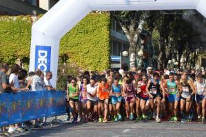 """[Weekend dedicato ai runners con Bibione in Rosa e """"Bibione is surprising Run""""]"""