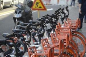[A Caorle il nuovo servizio di bike sharing MoBike]