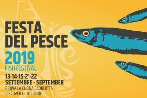 [Festa del Pesce 2019 a Caorle dal 13 al 22 settembre]