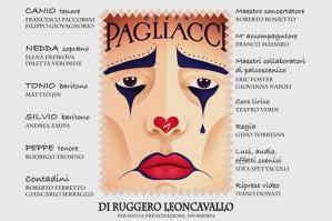 """[""""Pagliacci"""" in scena a Concordia ]"""