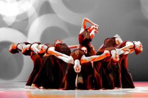 [Open Week alla Dance Theatre School]