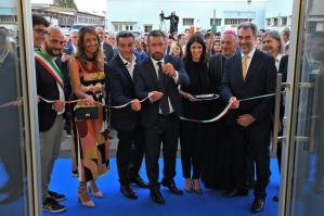 [Inaugurata la sesta sede a San Stino: si amplia la Dal Ben Spa]