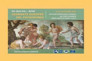 [Giornate Europee del Patrimonio: gli eventi in programma al Museo Nazionale Concordiese]