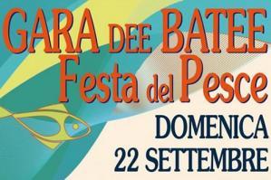 [Domani la tradizionale Festa del Pesce con la Gara dee Batee a Concordia ]
