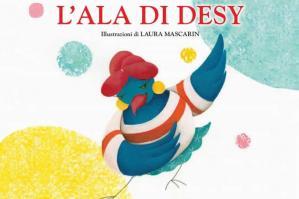 [L'ala di Desy, Gigliola Biason presenta il suo libro a Portogruaro]