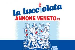 """[Sabato ad Annone Veneto """"La Lucciolata""""]"""