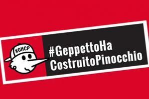 [#GeppettoHaCostruitoPinocchio, gli studenti raccontano l'artigianato]
