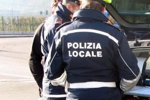 [Polizia Locale, pattugliamenti serali per prevenire i furti ]