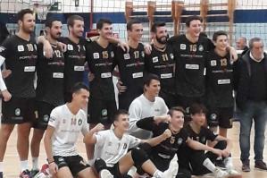 [Pallavolo Portogruaro, Serie C maschile vincente]