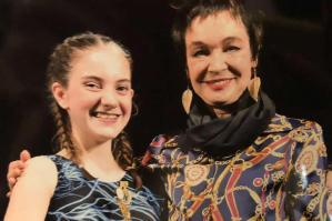 [Dance Theatre School, soddisfazioni al Dance Award]