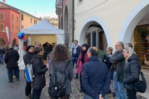 [Visite guidate gratuite a Portogruaro per la Fiera di Sant'Andrea]