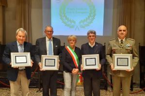 [Premio Eccellenze: la città di Portogruaro premia quattro candidati]